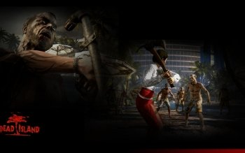 Video Game - Dead Island Wallpapers and Backgrounds ID : 159174
