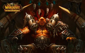 Video Game - World Of Warcraft Wallpapers and Backgrounds ID : 159206