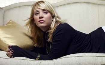 Celebrity - Kaley Cuoco Wallpapers and Backgrounds ID : 159544