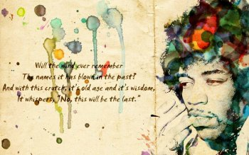 Music - Jimi Hendrix Wallpapers and Backgrounds ID : 159748