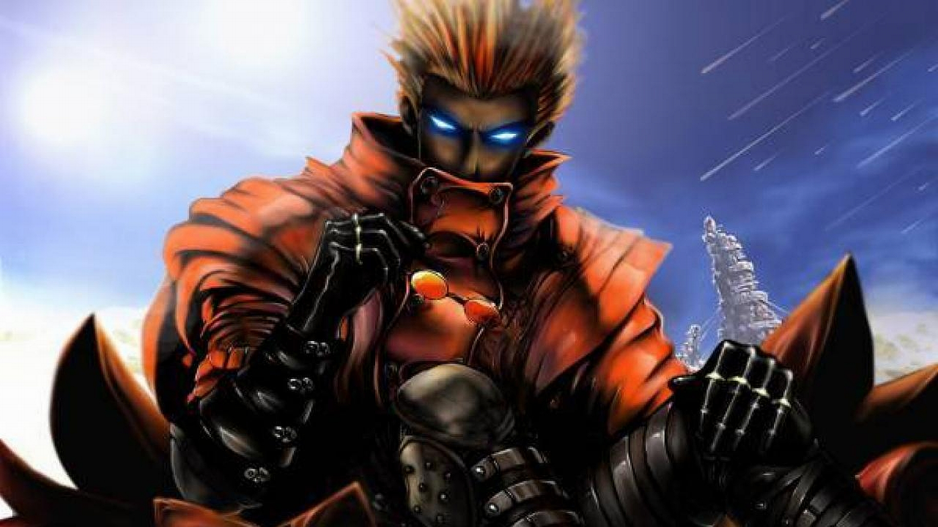 images about trigun - photo #22