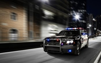 Vehicles - Police Wallpapers and Backgrounds ID : 160234
