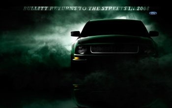 Vehicles - Ford Wallpapers and Backgrounds ID : 160294