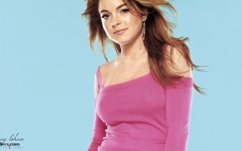 Celebrity - Lindsay Lohan Wallpapers and Backgrounds ID : 160686