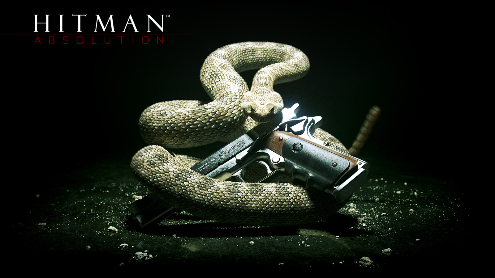 55 Hitman: Absolution HD Wallpapers | Background Images - Wallpaper Abyss