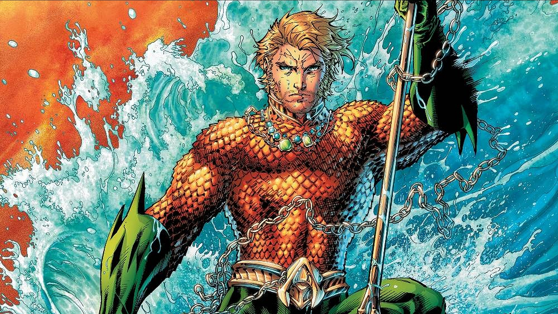 Aquaman Computer Wallpapers, Desktop Backgrounds 1280x1000 Id: 198137