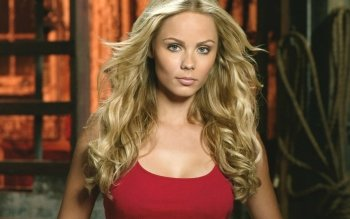 Celebrity - Laura Vandervoort Wallpapers and Backgrounds ID : 161154