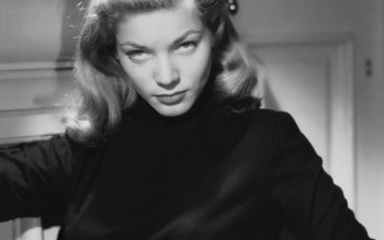 Celebrity - Lauren Bacall Wallpapers and Backgrounds ID : 161224