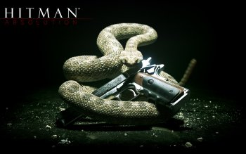 Video Game - Hitman Wallpapers and Backgrounds ID : 161428