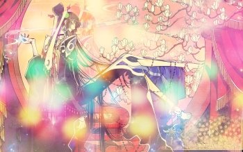 Anime - Xxxholic Wallpapers and Backgrounds ID : 161474