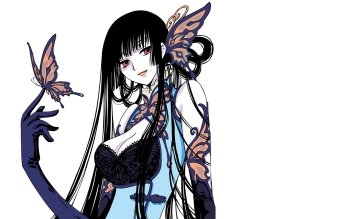 Anime - Xxxholic Wallpapers and Backgrounds ID : 161476