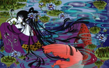 Anime - Xxxholic Wallpapers and Backgrounds ID : 161478