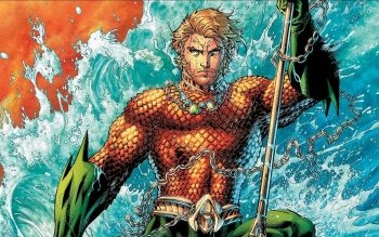 Comics - Aquaman Wallpapers and Backgrounds ID : 161548