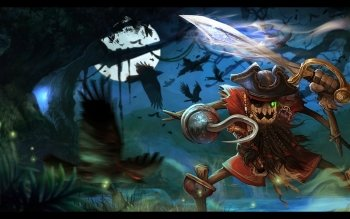 Fantasy - Pirate Wallpapers and Backgrounds ID : 161576