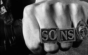 TV Show - Sons Of Anarchy Wallpapers and Backgrounds ID : 161858