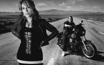 TV Show - Sons Of Anarchy Wallpapers and Backgrounds ID : 161866