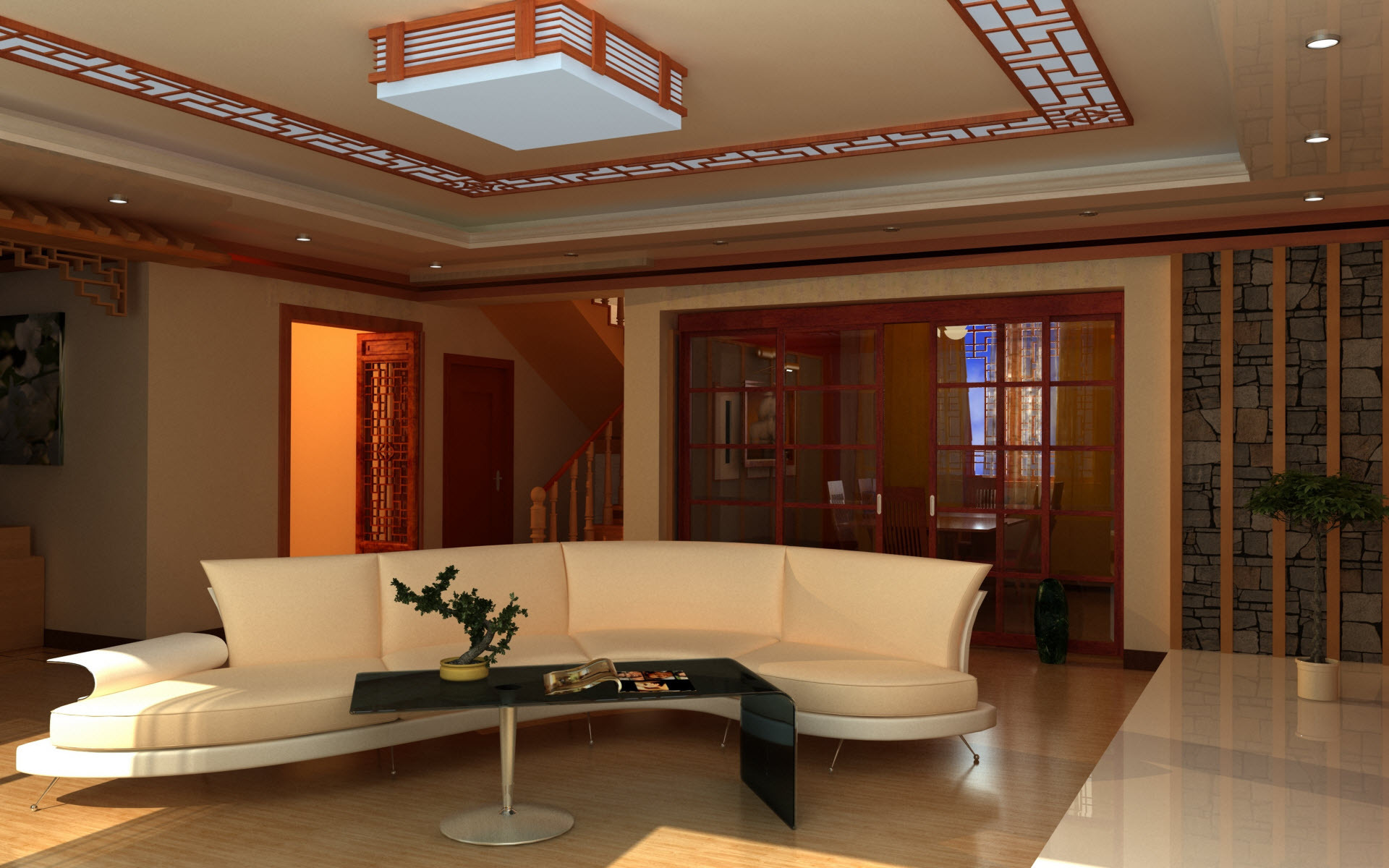 Room Hd Wallpaper Background Image 1920x1200 Id