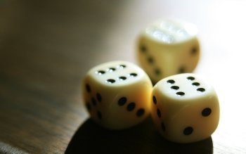 Juego - Dice Wallpapers and Backgrounds ID : 162176