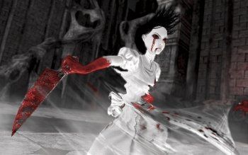 Video Game - Alice Madness Returns Wallpapers and Backgrounds ID : 162548