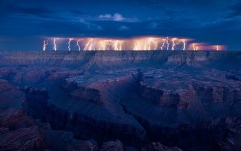 Photography - Lightning Wallpapers and Backgrounds ID : 162948