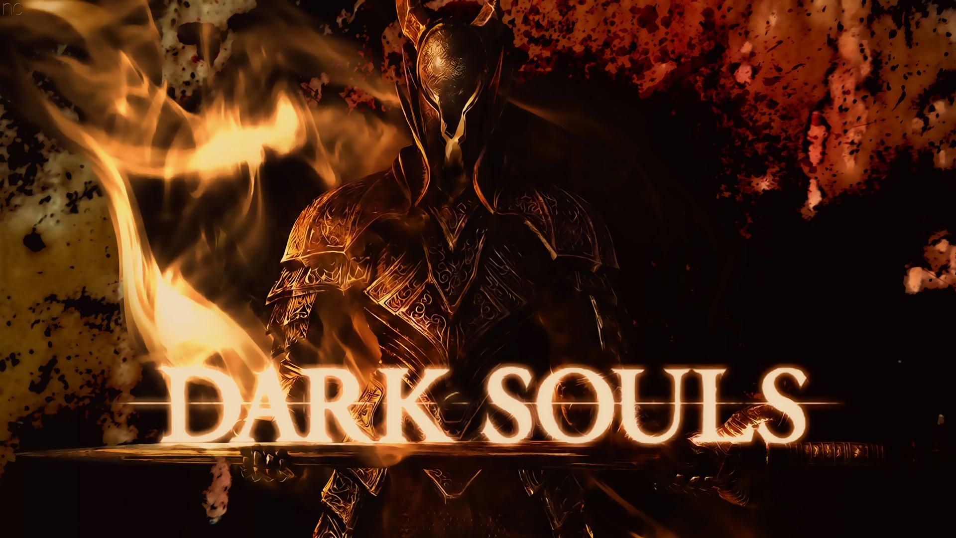 Dark Souls Hd Wallpaper Hintergrund 1920x1080 Id