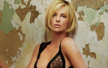 Celebrity - Charlize Theron Wallpapers and Backgrounds ID : 163078