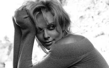Celebrity - Charlize Theron Wallpapers and Backgrounds ID : 163108