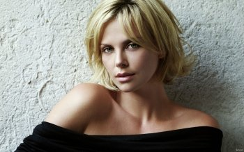 Celebrity - Charlize Theron Wallpapers and Backgrounds ID : 163128