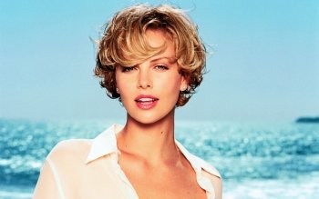 Kändis - Charlize Theron Wallpapers and Backgrounds ID : 163156