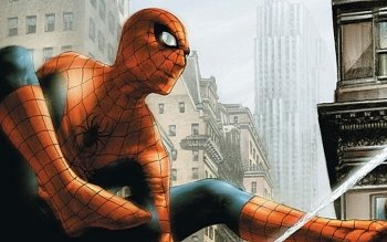 Comics - Spider-Man Wallpapers and Backgrounds ID : 163348