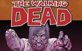 Comics - The Walking Dead Wallpapers and Backgrounds ID : 163364