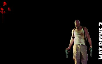 Video Game - Max Payne Wallpapers and Backgrounds ID : 163474