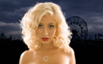Music - Christina Aguilera Wallpapers and Backgrounds ID : 163574