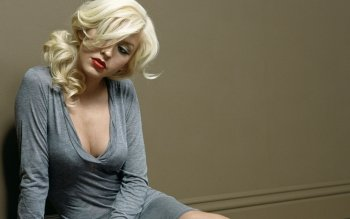 Music - Christina Aguilera Wallpapers and Backgrounds ID : 163584