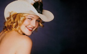 Celebrity - Drew Barrymore Wallpapers and Backgrounds ID : 163664