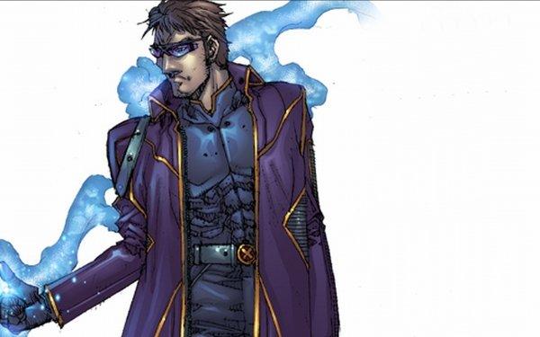 Bande-dessinées Iceman X-Men Bobby Drake Fond d'écran HD | Image