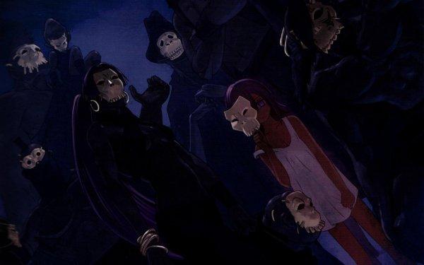 Anime Fate/Zero Fate Series Assassin HD Wallpaper | Background Image