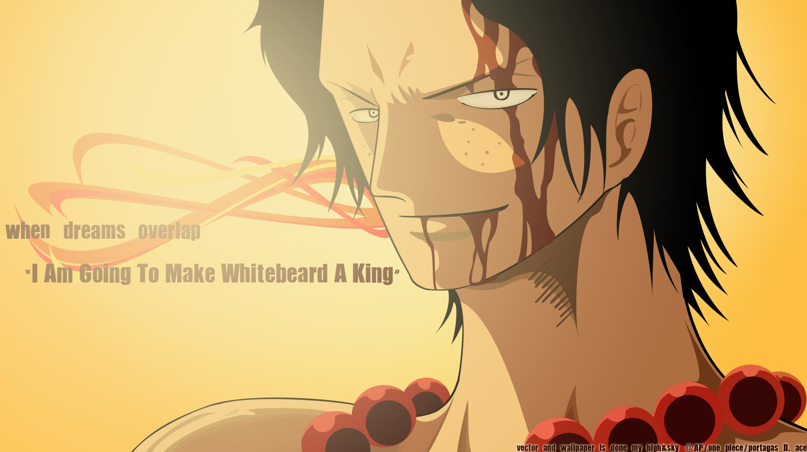 One Piece Wallpaper And Background Image 1585x888 Id 164938