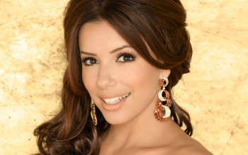 Celebrity - Eva Longoria Wallpapers and Backgrounds ID : 164094