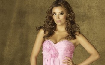 Celebrity - Eva Longoria Wallpapers and Backgrounds ID : 164104