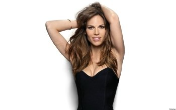 Celebrity - Hilary Swank Wallpapers and Backgrounds ID : 164144