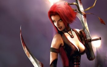 Video Game - Bloodrayne Wallpapers and Backgrounds ID : 164204