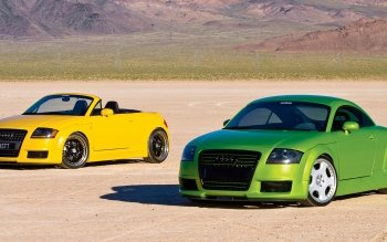 Vehicles - Audi Wallpapers and Backgrounds ID : 164214