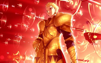 Anime - Fate/Zero Wallpapers and Backgrounds ID : 164324