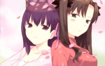 Anime - Fate/stay Night Wallpapers and Backgrounds ID : 164496