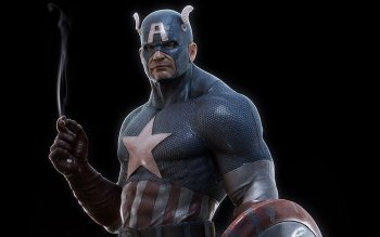 Comics - Captain America Wallpapers and Backgrounds ID : 164776