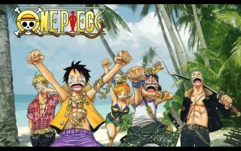 Anime - One Piece Wallpapers and Backgrounds ID : 164884