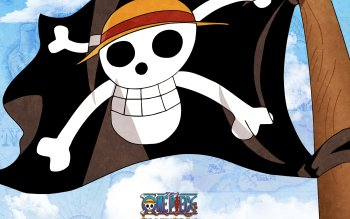 Anime - One Piece Wallpapers and Backgrounds ID : 164904