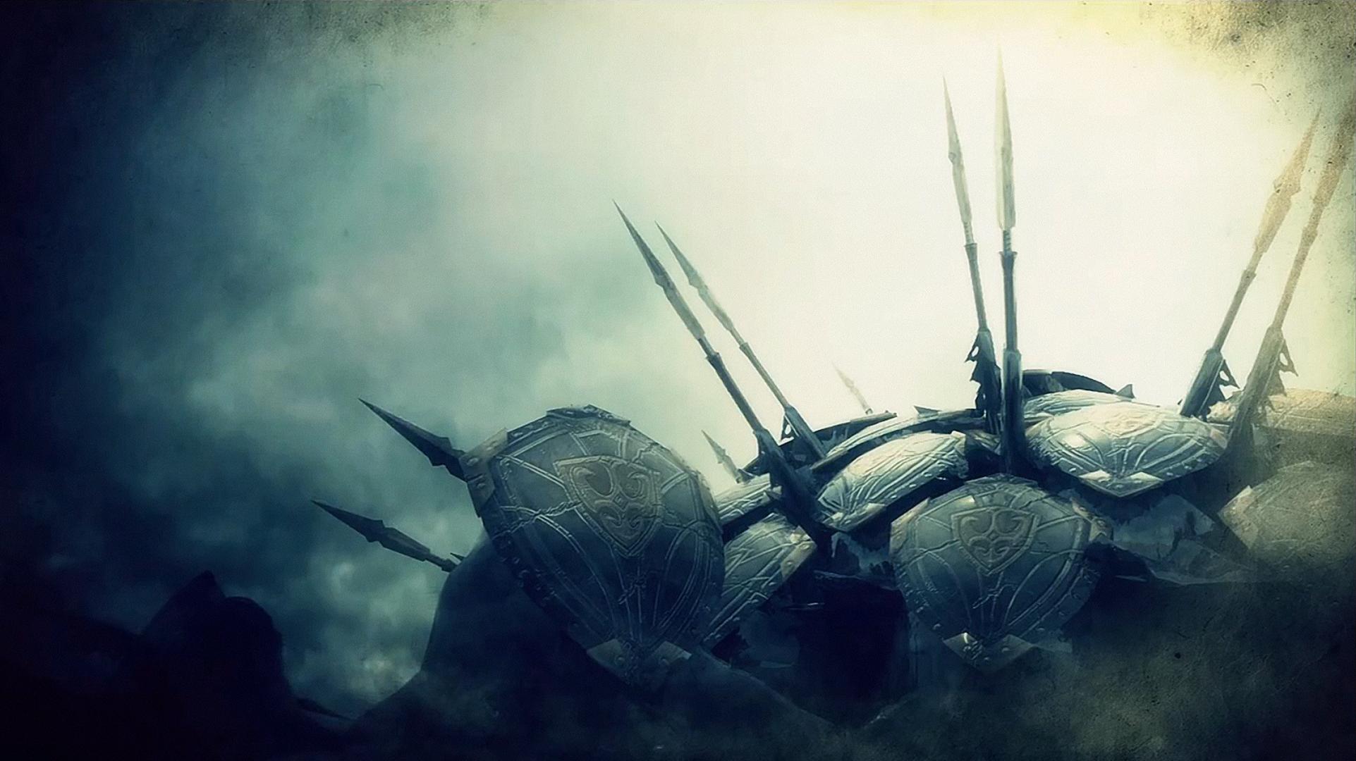 Nếu chưa biết tài dụng binh kiệt xuất của Alexander Đại đế, hãy xem trận đánh này của ông - Ảnh 3.