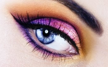 Women - Eye Wallpapers and Backgrounds ID : 165404